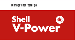 V power logo
